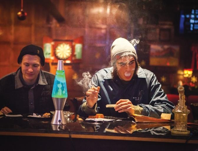 Review: NW Cannabis Club