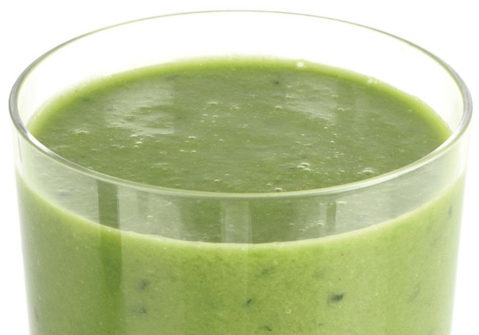 Cannabuzz: Juicing with Cannabis